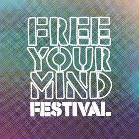 Bild: Free Your Mind Festival 2018