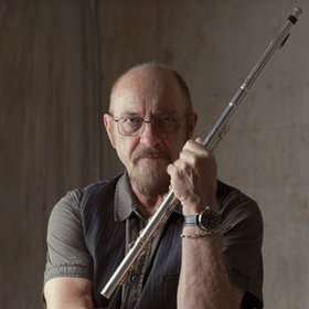 Image Event: Jethro Tull by Ian Anderson