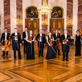 Bild: Mannheimer Schlosskonzerte
