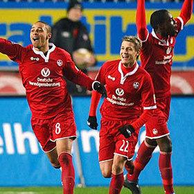 Bild Veranstaltung: 1. FC Kaiserslautern