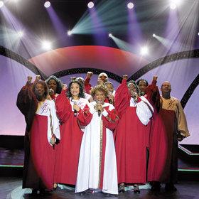 Image: Queen Esther Marrow´s The Harlem Gospel Singers Show