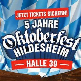 Bild Veranstaltung: Oktoberfest Hildesheim