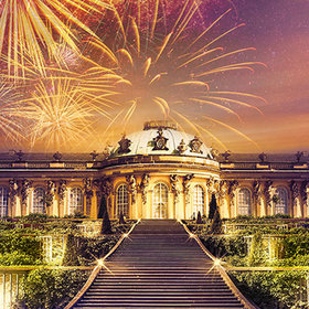 Bild Veranstaltung: Potsdamer Schlössernacht