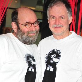 Bild Veranstaltung: Erstes Allgemeines Babenhäuser Pfarrer(!)-Kabarett