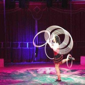 Image: Circus Carelli