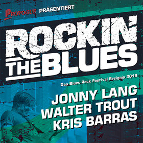 Image Event: Rockin' the Blues Festival