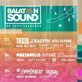 Image Event: Balaton Sound