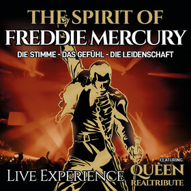 Image Event: The Spirit of Freddie Mercury