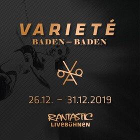 Image Event: Rantastic-Varieté