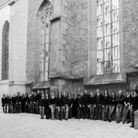 Image Event: John Sheppard Ensemble