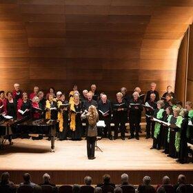 Image: Operettenchor Hamburg
