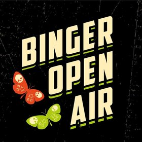 Image: Binger Open Air