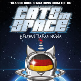 Image Event: Cats In Space