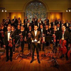 Image: Kur-Sinfonieorchester Bad Nauheim