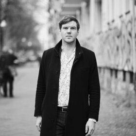 """Image Event: Thorsten """"Nagel"""" Nagelschmidt"""