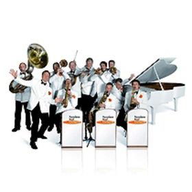 Bild Veranstaltung: Pasadena Roof Orchestra