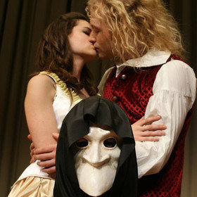 Image: Romeo and Juliet