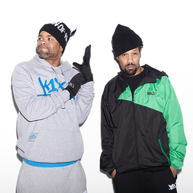 Bild: Method Man & Redman