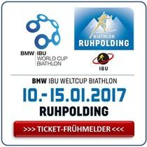 Bild Veranstaltung Biathlon Weltcup Ruhpolding 2017