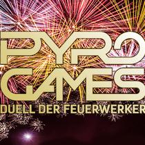 Bild Veranstaltung Pyro Games 2017