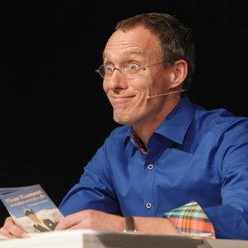 Bild Veranstaltung: Dieter Baumann