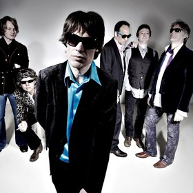 Bild Veranstaltung: Voodoo Lounge - The Rolling Stones Tribute