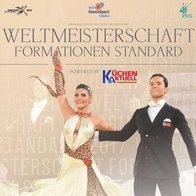 Bild Veranstaltung: WDSF World Championship Formation Standard