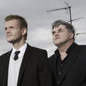 Bild Veranstaltung: Florian Schroeder und Volkmar Staub