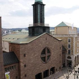 Bild Veranstaltung: Dommusik Stuttgart