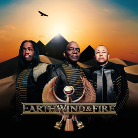 Image: Earth, Wind & Fire
