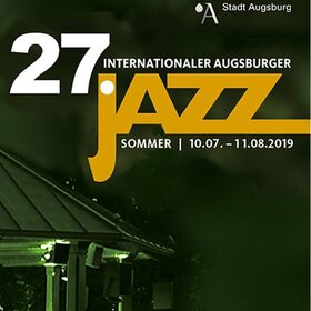 Image: Internationaler Augsburger Jazzsommer