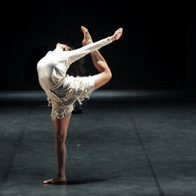 Image: Kibbutz Contemporary Dance Company