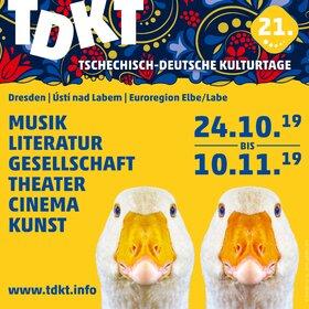 Image Event: Tschechisch-Deutsche Kulturtage