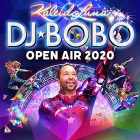 Image Event: DJ BOBO