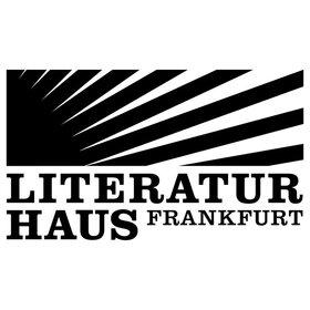 Image Event: Literaturhaus Frankfurt