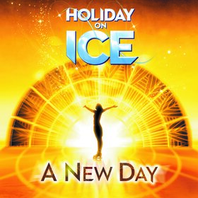 Image Event: Holiday on Ice