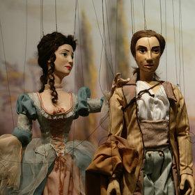 Bild Veranstaltung: Lindauer Marionettenoper