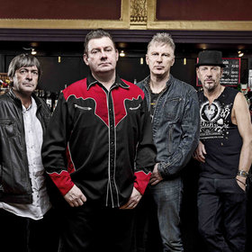 Bild: Stiff Little Fingers