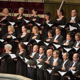 Image Event: MDR Rundfunkchor