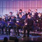 Bild Veranstaltung: hfmdd jazz orchestra