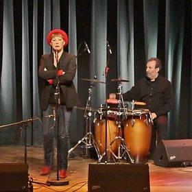 Bild Veranstaltung: Barbara Thalheim