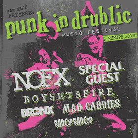 Bild Veranstaltung: Punk in Drublic Festival