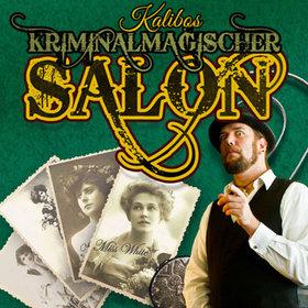 Bild Veranstaltung: Kalibos Kriminalmagischer Salon