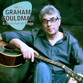 Image: 10cc's Graham Gouldman