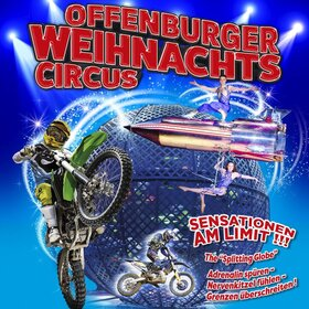 Image Event: Offenburger Weihnachtscircus