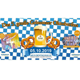 Image Event: Das große Grimmaer Oktoberfest