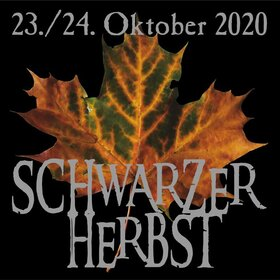 Image Event: Schwarzer Herbst Festival