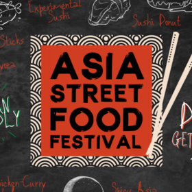 Image: Asia Street Food Festival