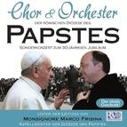 Bild Veranstaltung: Chor und Orchester des Papstes