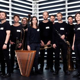 Image: Musicbanda Franui